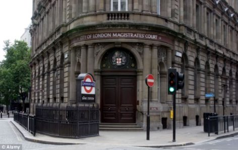 city-of-london-magistrates-court