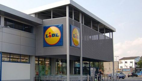 Coventry-Lidl