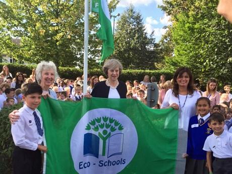 theresa-may-eco-school