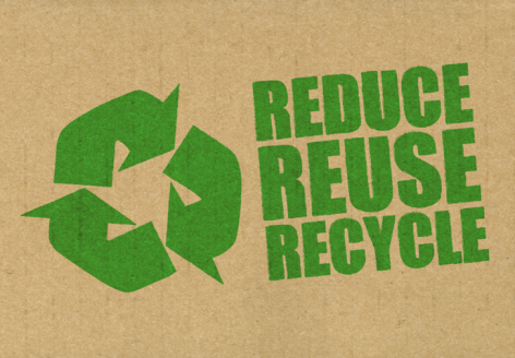 reduce-reuse-recycle-sign