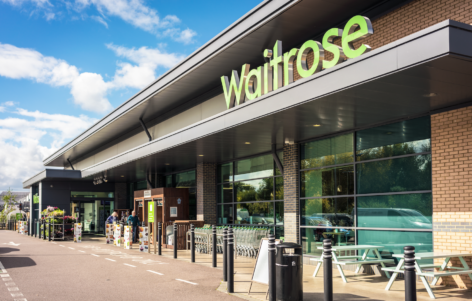 Waitrose To Remove All Disposable Coffee Cups In Shops By Autumn
