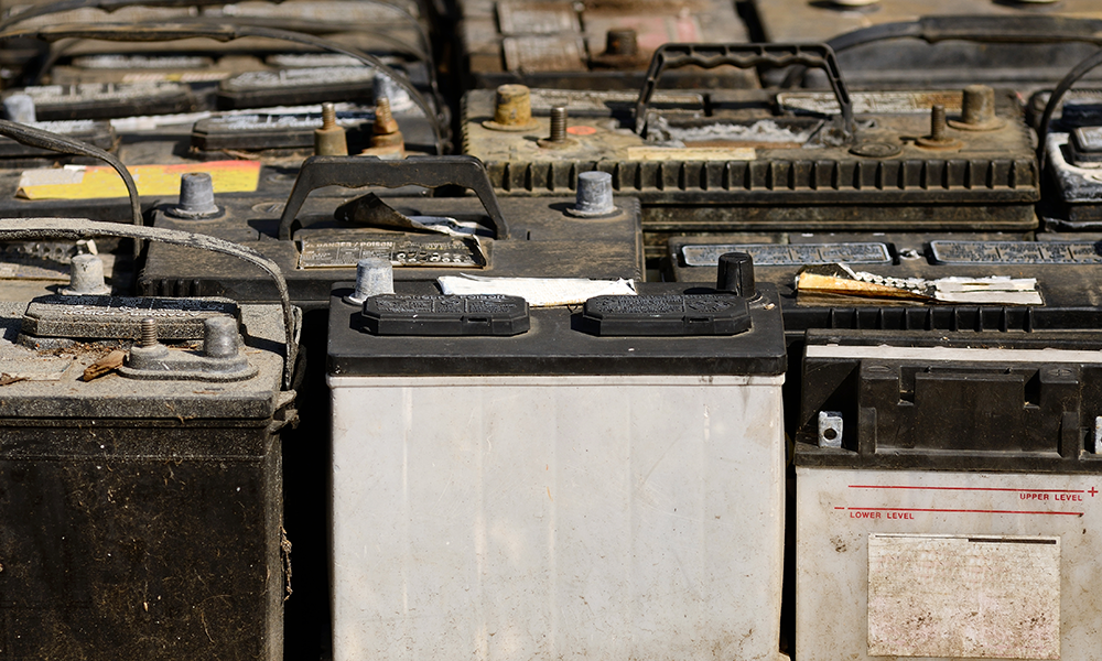 Photo of Battery recycling technology on its way to the UK – Circular Online